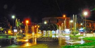 fontana na trgu