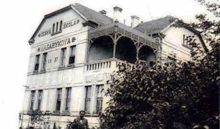 Masarikova