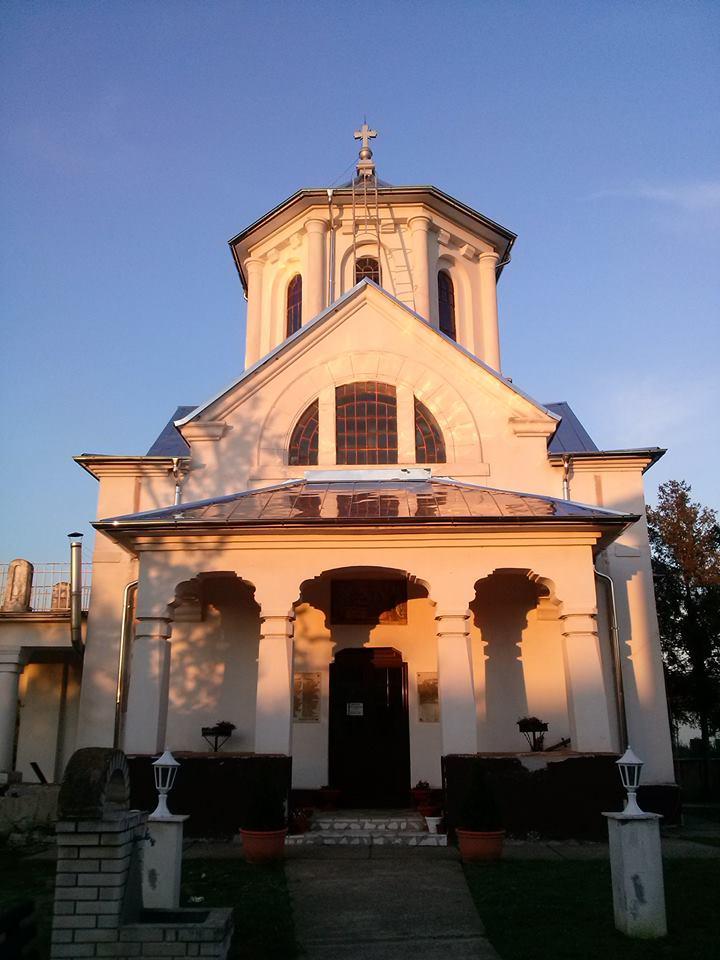 Crkvenac Uspenje Presvete Bogorodice