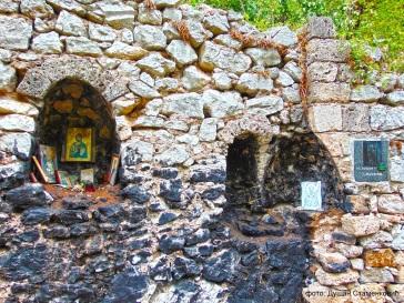 crkva unutrasnjost