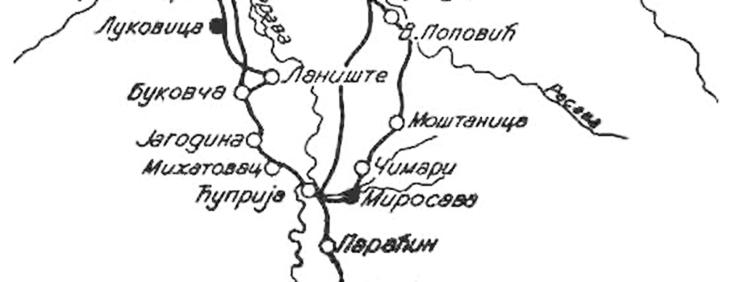 Carigradski drum XV vek