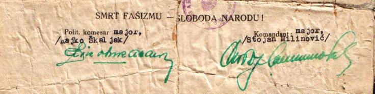 slika 2 Sarajevo 13.02.1946.