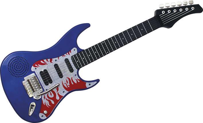 6 gitara