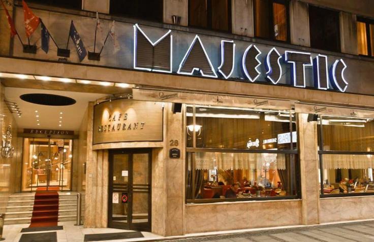 Kafe Mazestik