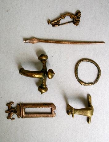 Rimski nakit