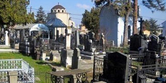 varosko groblje
