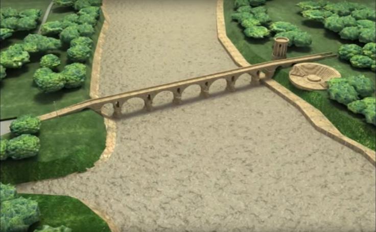 Rimski most 2