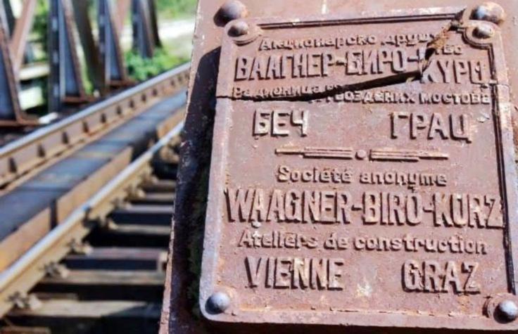 Orijent EKSPRES most na Moravi