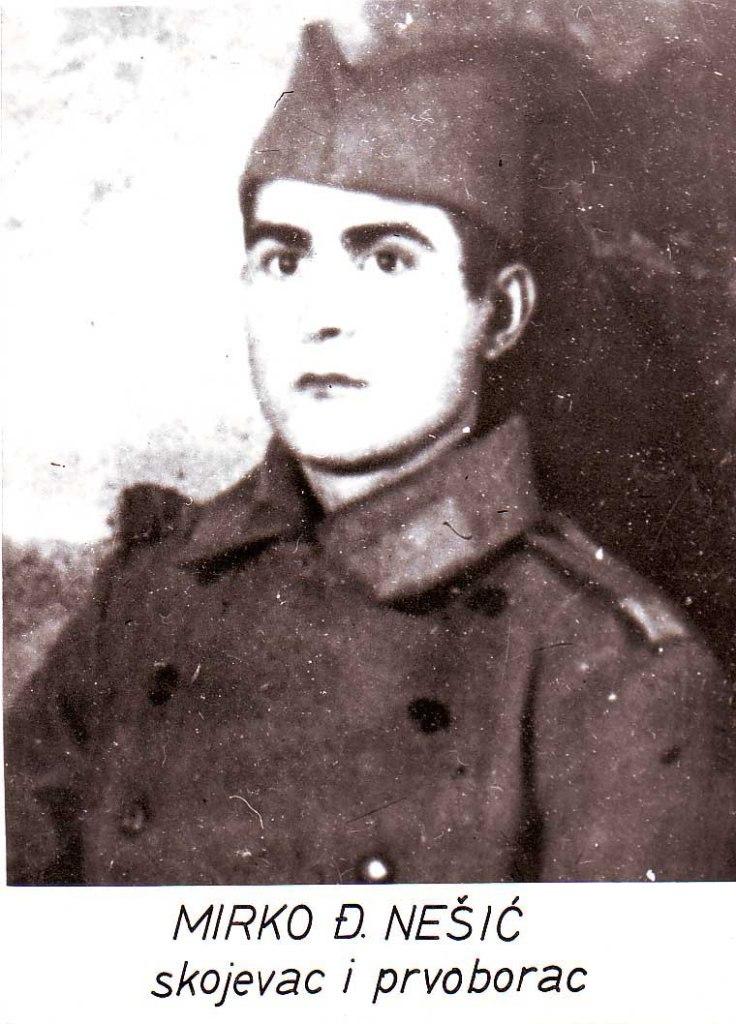 Mirko Nesic