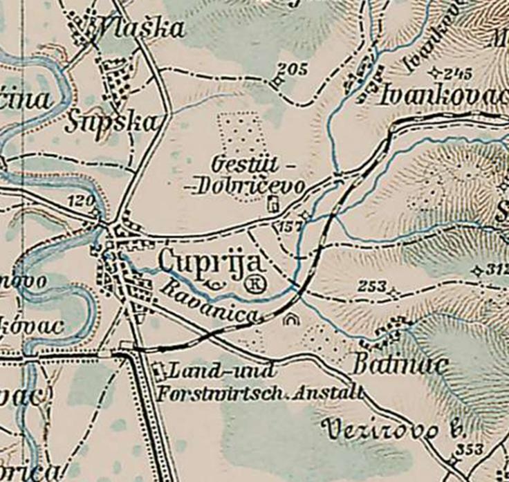 Austro-Ugarska TK I SV rat