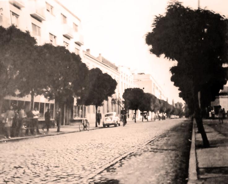 Ћуприја 1970