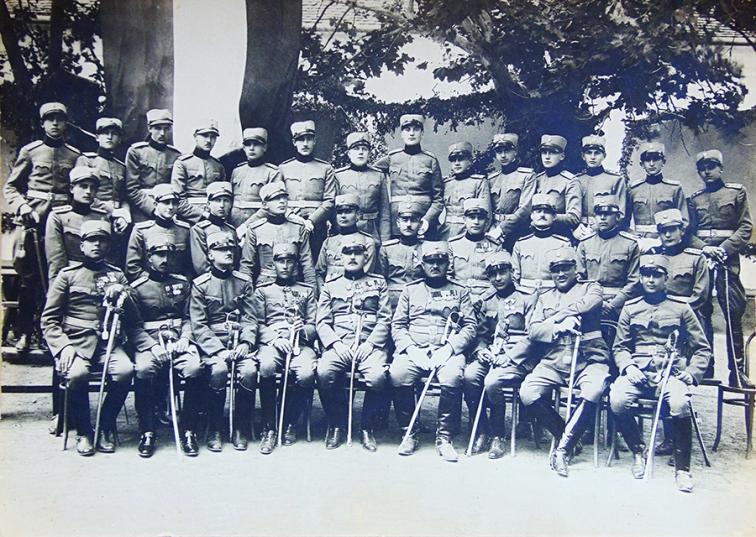 oficiri i podoficiri