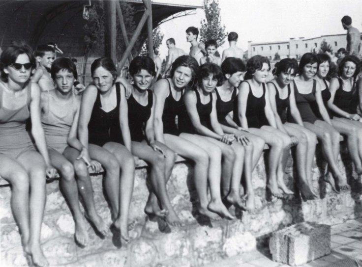 Plivacki zenski klub 1