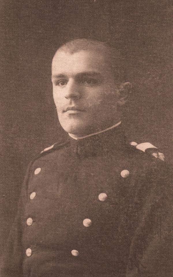 General Dragisa Pandurovic Senje