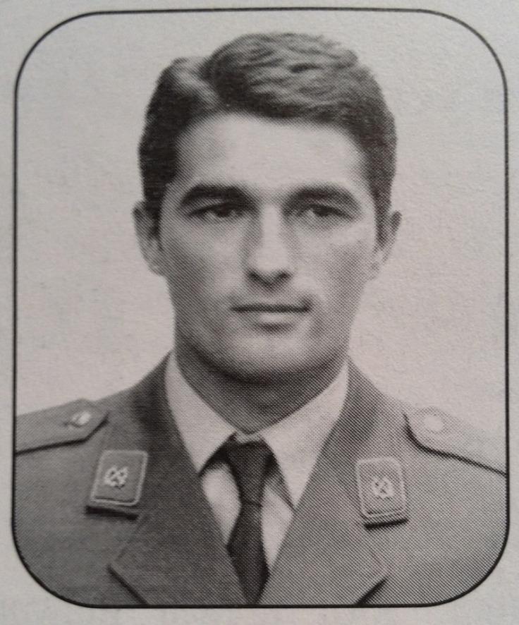 Nebojsa Pavkovic