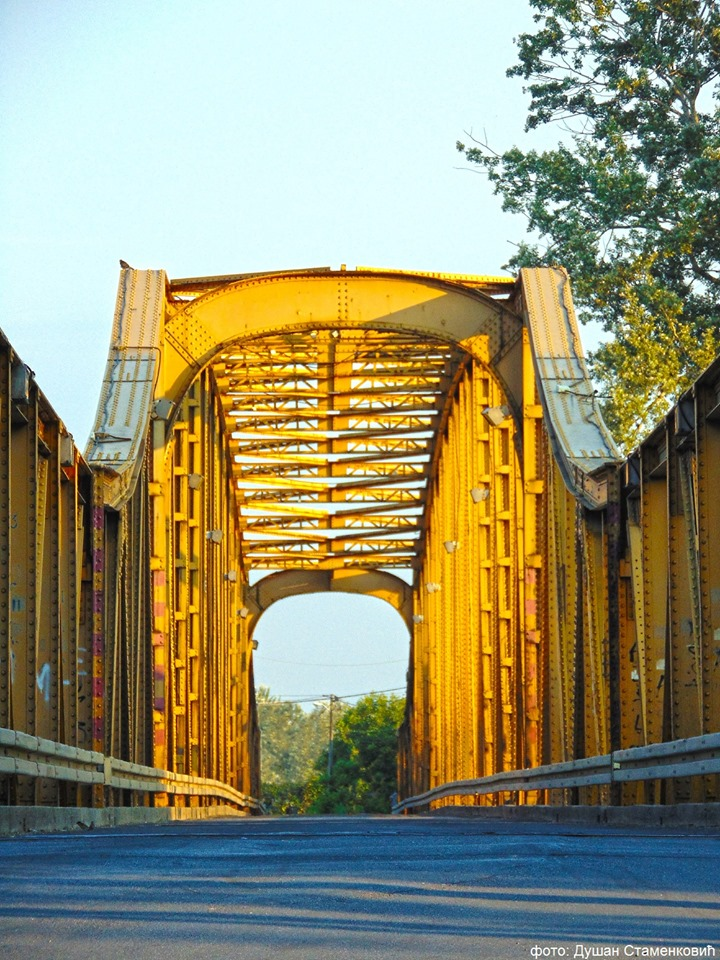 Cuprija most