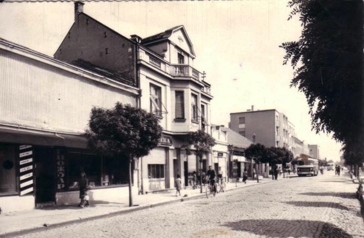 Glavna ulica