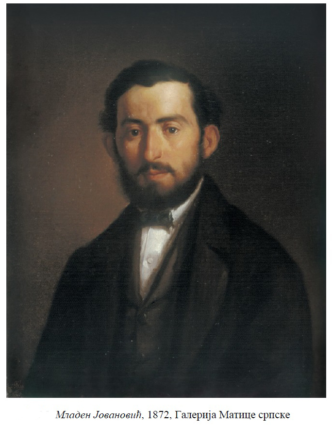 Mladen Jovanovic iz Senja