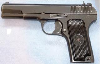 Rus-Takarof 7.62mm
