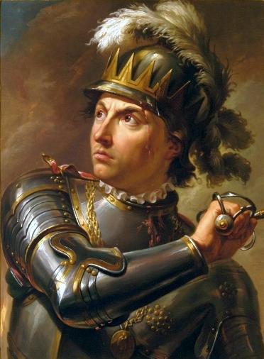 Bacciarelli_-_Władysław_III