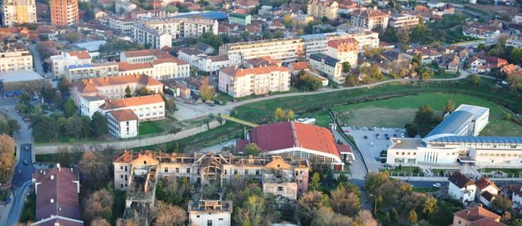 Cica Igorova ulica
