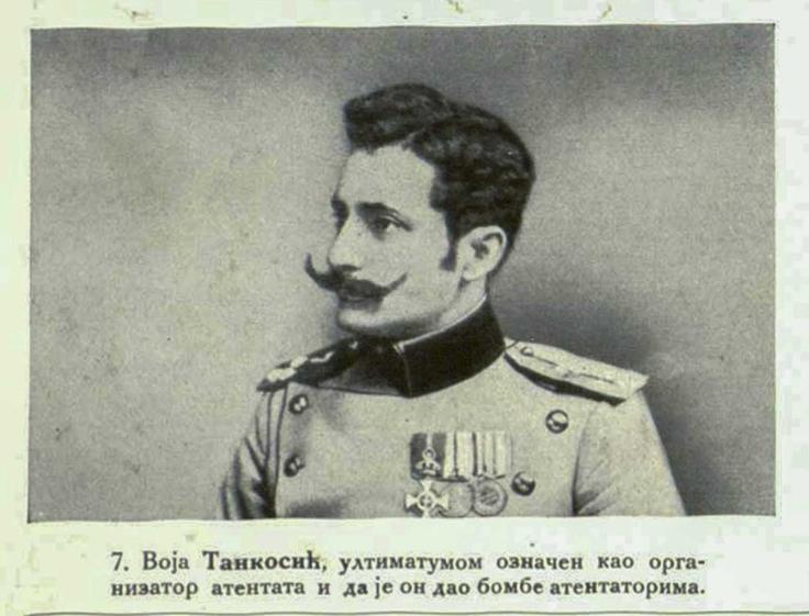 Voja Tankosić