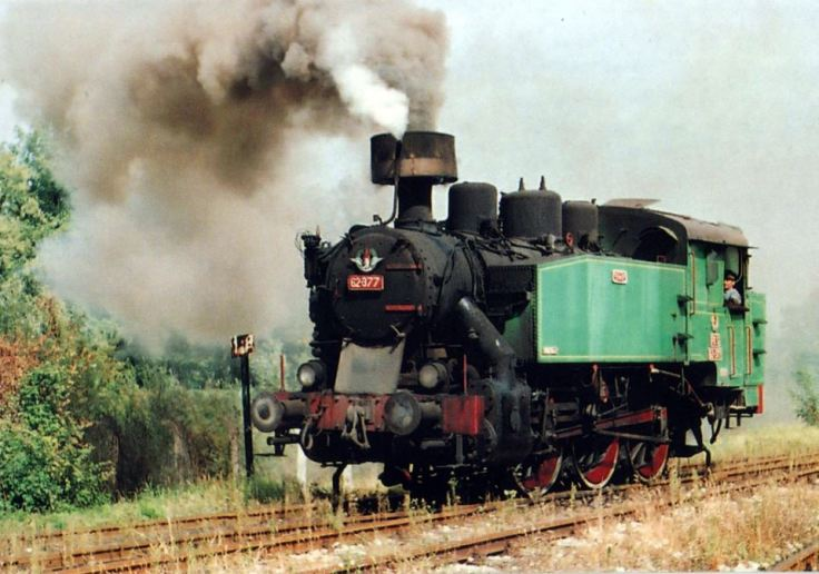 kablovska lokomotiva