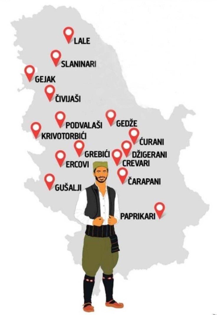 mapa nadimaka