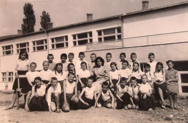 skola u Senju