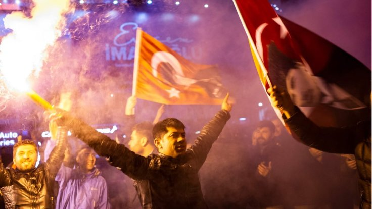 Turski lokalni izbori