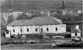 Sisevac Dom kulture 1955