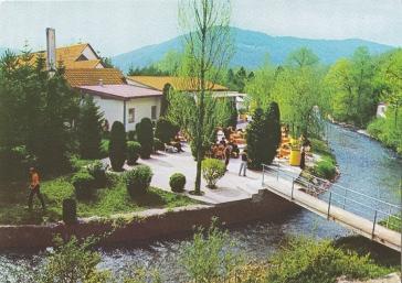 Sisevac hotel 1