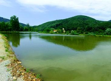 Sisevac jezero