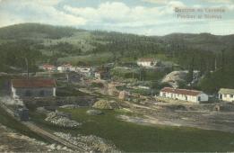 Sisevac panorama 1929.