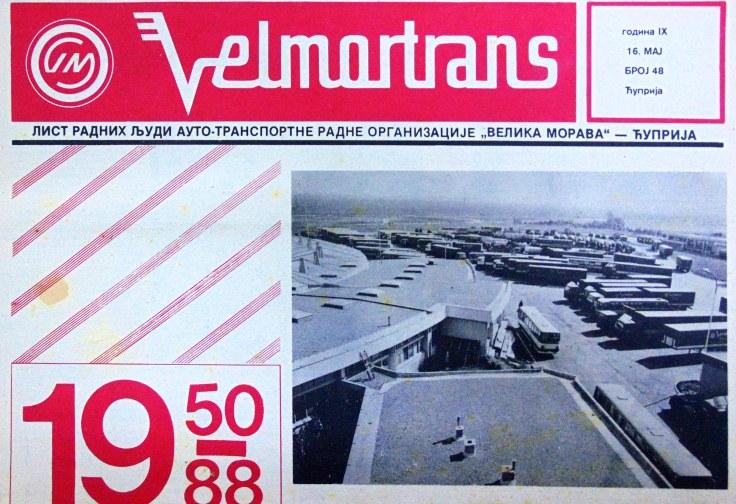Velmortrans 1