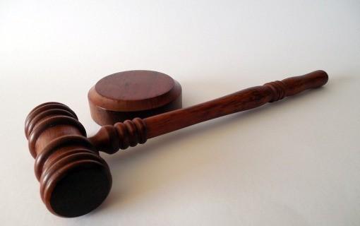 sudska pravda