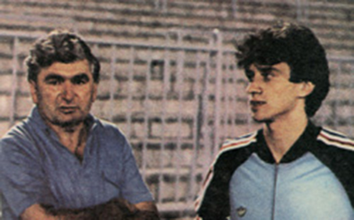 zdravkovic petrovic 1983
