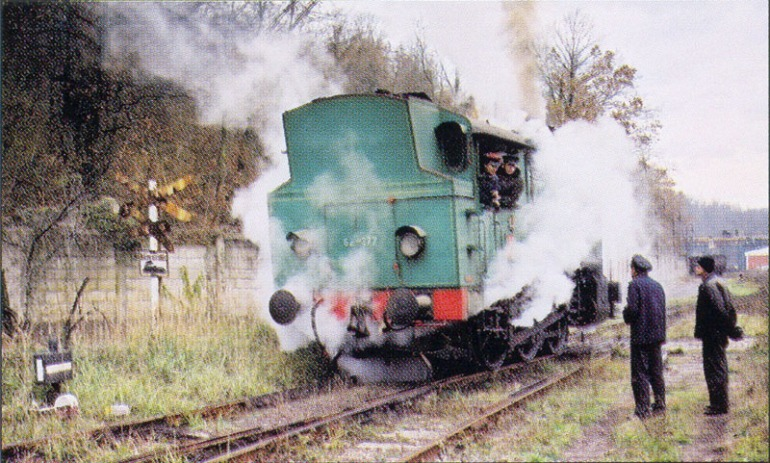 62-377 lokomotiva