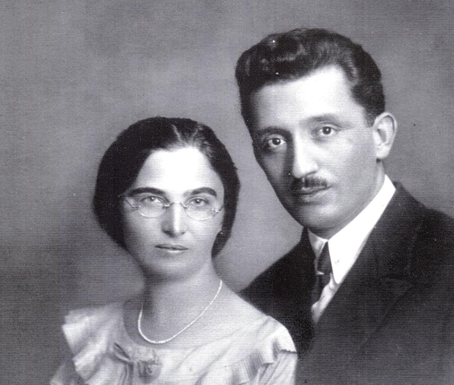 doktor i doktorka Popovic