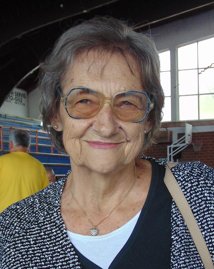 Vera Kolar