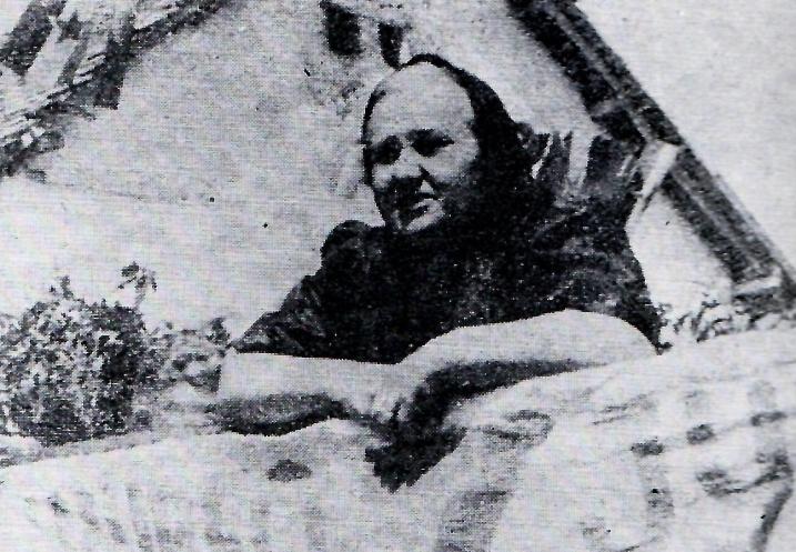 Kosara Damnjanovic 1947