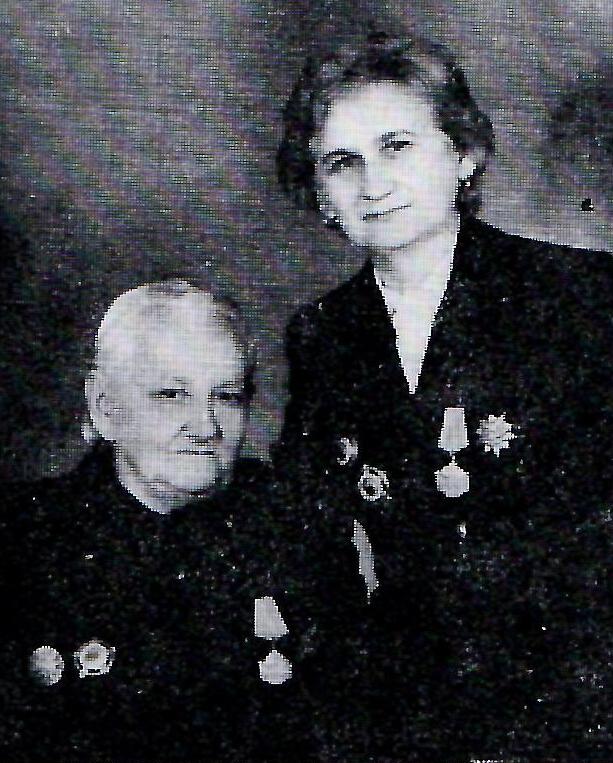 Kosara i Zorica 1978