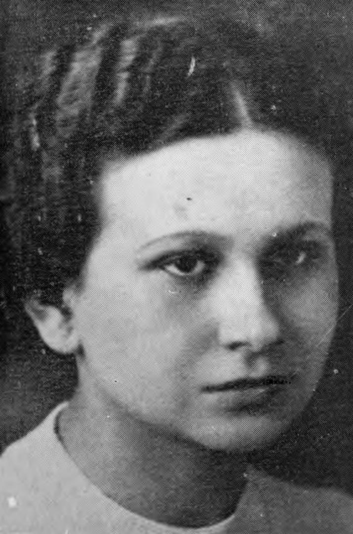 Zivka Damnjanovic 2