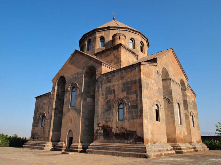 crkva Svete Ripsimije