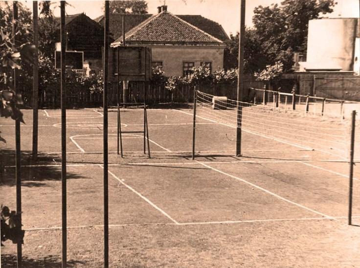 Igraliste 1950