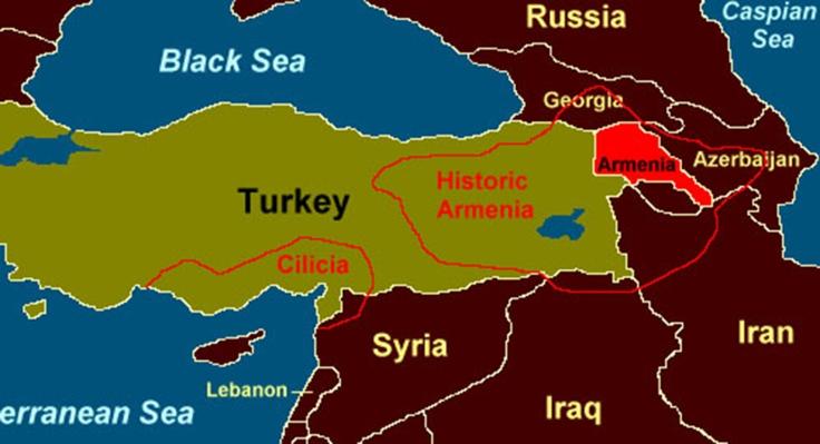Jermenija Republika
