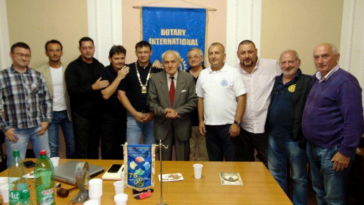 Rotari klub Cuprija
