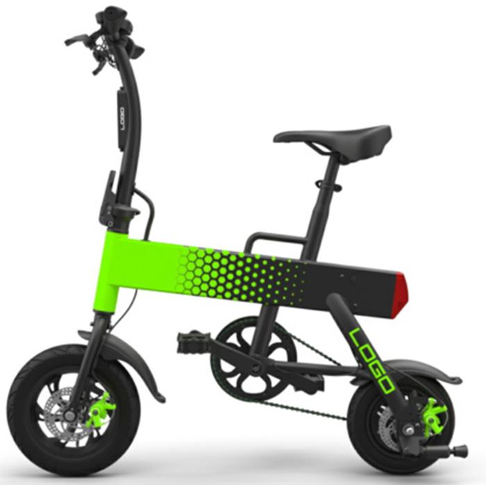 elektricna bicikla