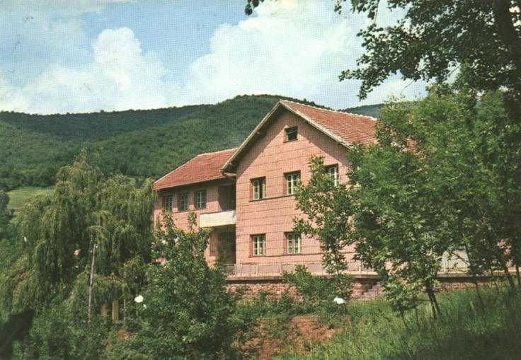 Gornji dom na Grzi-70-tih