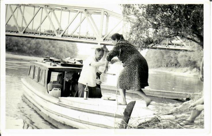 Gosti kod žutog mosta